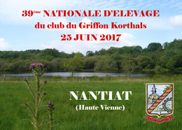 NATIONALE d'ELEVAGE 2017